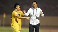HLV Nguyễn Đức Thắng lý giải phong độ thất thường của SLNA tại V.League 2019