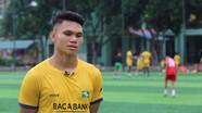 Phạm Xuân Mạnh tiếc nuối vì lỡ hẹn với Vòng loại World Cup 2022