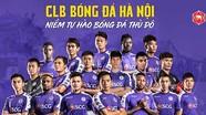 Những cầu thủ xứ Nghệ trước cơ hội vô địch V.League 2019 trên quê nhà