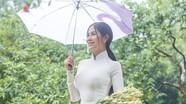 Cựu VĐV Taekwondo, người đẹp Nghệ An nổi bật tại Hoa hậu Trái đất 2019