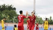 U22 Việt Nam nhấn chìm Brunei ngày ra quân SEA Games 30