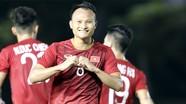 Sau 8 năm, tuyển thủ Trọng Hoàng lại ghi bàn tại SEA Games