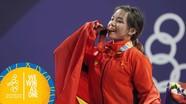 Nhà vô địch SEA Games 30 giành 3 HCV cử tạ toàn quốc 2019
