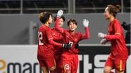 Cô gái Nghệ An và bàn thắng quý giá đưa ĐT nữ Việt Nam tiến gần Olympic 2020