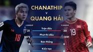 Suốt 10 năm, bóng đá Việt Nam đã thực sự vượt qua kình địch Thái Lan?