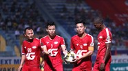 Cầu thủ Nghệ An và SLNA 'phủ sóng' tại 11/14 CLB V.League 2020