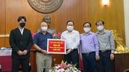 HLV trưởng Park Hang-seo trao 5.000 USD ủng hộ 'Quỹ phòng chống dịch Covid-19'