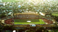 Sân Vinh được 'chữa cháy' 300 triệu, SLNA mượn sân Thanh Hóa