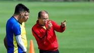 Hồ Tuấn Tài, Xuân Nam và những gợi ý trung phong cho HLV Park Hang-seo