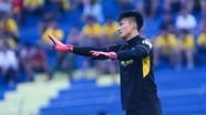 Bất ngờ với phong độ của các thủ môn người Nghệ tại V.League 2020