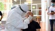 HLV Park Hang-seo và U22 Việt Nam được kiểm tra y tế nghiêm ngặt khi tập trung