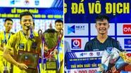 Vì sao cầu thủ xuất sắc giải U17 QG 2020 không được gọi lên U17 Việt Nam