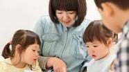 4 cách dạy trẻ tư duy sớm