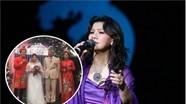 NSND Thanh Hoa bật khóc khi mặc váy cưới ở tuổi 70