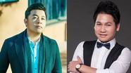 Quang Lê, Trọng Tấn lần đầu song ca trong liveshow đàn bầu