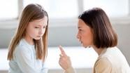 10 thời điểm tối kỵ bố mẹ không nên mắng con