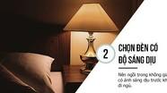 7 thói quen tốt cho giấc ngủ, làm chậm quá trình lão hóa
