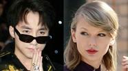 Sơn Tùng học Taylor Swift xóa mạng xã hội để quảng bá MV mới?