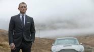 """""""Điệp viên 007"""" được gạ cát sê 25 triệu USD"""