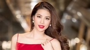 Hoa hậu Phạm Hương nhập viện vì scandal yêu đại gia U50?