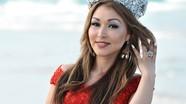 Hoa hậu quý bà 2018 vừa đăng quang đã tử vong do tai nạn giao thông