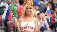 FIFA vừa ra yêu cầu truyền hình hạn chế quay hot girl tại World Cup