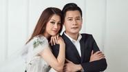 Fan bất ngờ khi Quang Dũng quấn quít bên Hoa hậu Quốc tế người Việt 2016