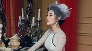 Á hậu Huyền My đẹp phong cách hoàng gia với áo dài