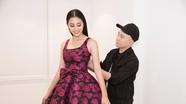 Trang phục dự thi Hoa hậu Thế giới của Tiểu Vy bị chê quê mùa, sến sẩm