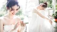 Hoa hậu Mỹ Linh sẽ là phù dâu trong đám cưới Á hậu Thanh Tú