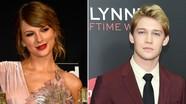 Mỹ nhân nhạc đồng quê Taylor Swift lần đầu lên tiếng về bạn trai trên mạng xã hội