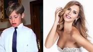 Vượt định kiến, người đẹp chuyển giới Tây Ban Nha tới Miss Universe thi tài