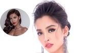 Tiểu Vy lên tiếng khi Minh Tú bị 'chơi xấu' tại cuộc thi Hoa hậu Siêu quốc gia