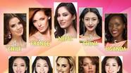Tin vui bất ngờ từ Trần Tiểu Vy tại cuộc thi Hoa hậu Thế giới 2018