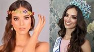 Nhan sắc rạng ngời của tân Hoa hậu Thế giới