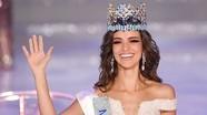 Điều đặc biệt trong chiến thắng của tân Hoa hậu Thế giới 2018