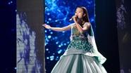 Cô bé dân ca quê lúa Yên Thành - Hà Quỳnh Như trở thành quán quân Giọng hát Việt nhí 2018