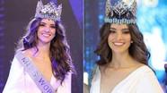 """Hoa hậu Thế giới 2018 đẹp tựa """"nữ thần"""" dự sự kiện ở Thái Lan"""