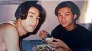 Ảnh ca sĩ chuyển giới Lâm Khánh Chi bên tình đầu gây 'sốt'