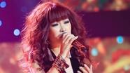 Phương Thanh gây sốc khi tiết lộ về bố của con gái trên sóng truyền hình