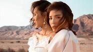 Hoa hậu Kỳ Duyên và tin đồn tình yêu đồng giới với siêu mẫu Minh Triệu