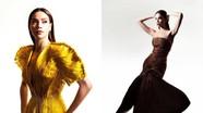 Hồ Ngọc Hà nổi bật nhất tuần với mẫu váy xuyên thấu
