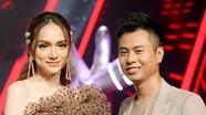 Hương Giang Idol ngồi ghế nóng 'Giọng hát Việt nhí 2019' gây tranh cãi