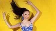 Thí sinh Hoa hậu Thế giới Việt Nam 2019 tôn dáng với bikini
