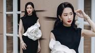 Hoa hậu Đặng Thu Thảo và dàn sao Việt đẹp yêu kiều với sắc đen bí ẩn