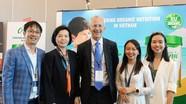 Vinamilk chia sẻ câu chuyện sữa Organic Việt Nam với thế giới
