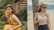 Vẻ nóng bỏng đời thường của dàn ứng viên Hoa hậu Thế giới Việt Nam
