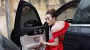 'Quỳnh búp bê' Phương Oanh sở hữu tài sản 'khủng' và gợi cảm ở tuổi 30