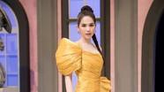 Điều gì khiến mẫu đầm vàng được Ngọc Trinh và các mỹ nhân Việt yêu thích?