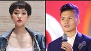 Quang Hải đang bí mật hẹn hò với nữ ca sĩ Hiền Hồ?